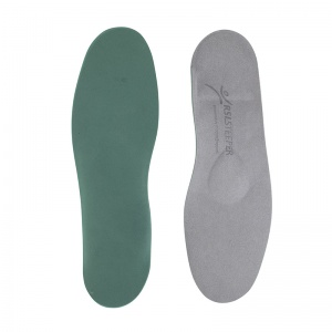 Steeper Motion Support Medium Arch Insoles for Women