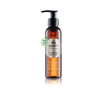 Shoeboy's Eco-Friendly Shoe Stain Cleaning Lotion (140ml)