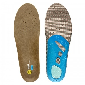 Sidas 3Feet Outdoor Insoles for Low Arches