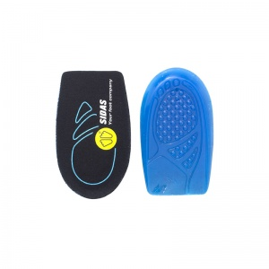 Sidas F-Essentials Cushioning Gel Heel Pads