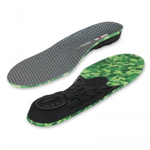 Spenco Ironman Flexalign Neutral Arch Support Insoles