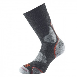 1000 Mile Men's Three Season Performance Walking Socks