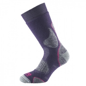 1000 Mile Women's Three Season Performance Walking Socks