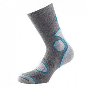 1000 Mile Women's Two Season Performance Walking Socks