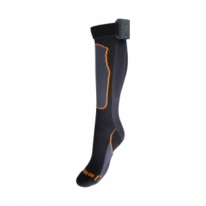 30Seven Heated Long Socks