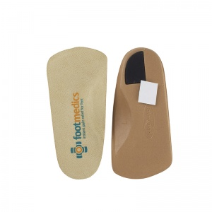 Footmedics 3/4 Length Foot Orthotic