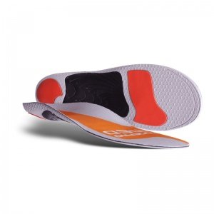 CurrexSole EdgePro Medium Profile Dynamic Insoles