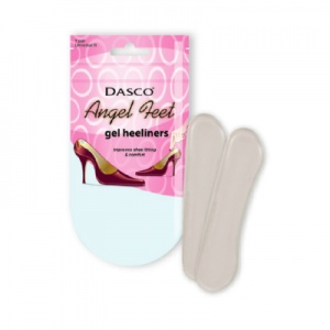Dasco Angel Feet Heel Liners