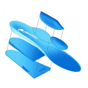 Talarmade Elevate Full Length Orthotics
