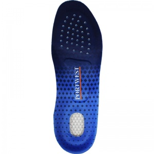 Portwest FC81 Ultimate Comfort Energy Absorbing Insoles