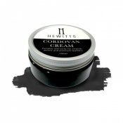 Hewitts Cordovan Leather Shoe Polishing Cream
