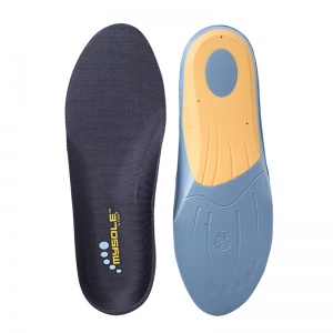 Mysole Daily Running Insoles