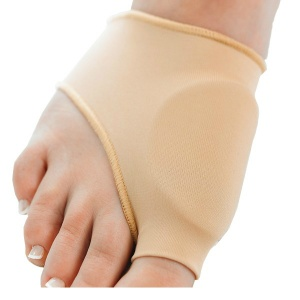 Pro11 Gel-Lined Bunion Sleeve (Pair)