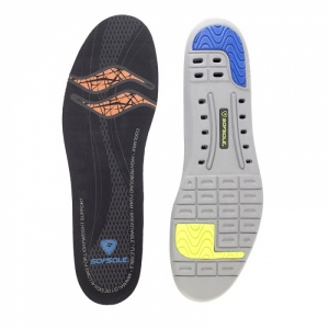 Sof Sole Thin Fit Insoles for Men