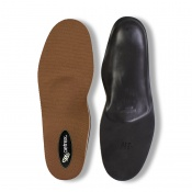 Aetrex Lynco Memory Foam Customisable L2205 Supported Orthotics
