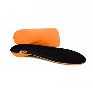 Langer Bio Mex High Density Low Arch Insoles
