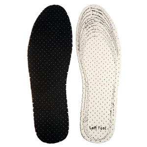 Anti-Odour Copper Insoles