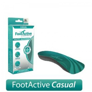 Footactive Casual Insoles