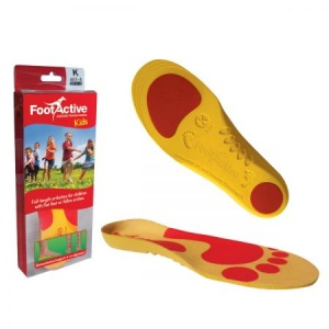 FootActive Kids Full-Length Insoles
