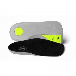 Langer Bio Slimline Medium Density 3/4 Length Insoles
