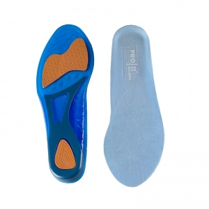 Pro11 T-Bone Gel Comfort Running Insoles
