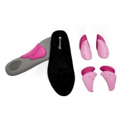 OrthoSole Thin Insoles for Women