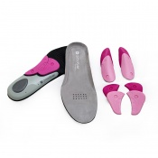 OrthoSole Max Cushion Shoe Insoles for Women