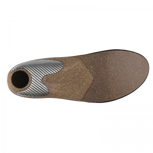 Sidas Outdoor+ Slim Customisable Insoles
