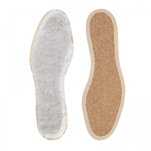 Pedag Pascha Lambskin Winter Wool Insoles