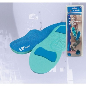 LP Polygel All-Purpose Insoles
