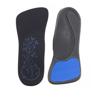 Powerstep Slenderfit Fashion Orthotic Insoles