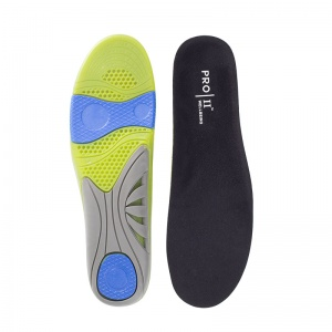 Pro11 Anti-Shock Gel Sports Insoles