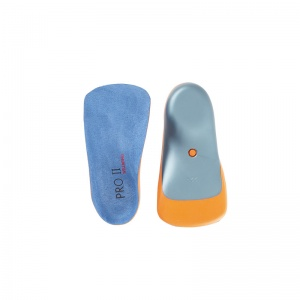 Pro11 Cool Kids Peapod Children's Orthotic Insoles