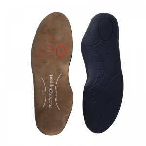 Steeper MotionSupport Low Arch Insoles