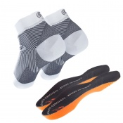 Ultimate Plantar Fasciitis Pain Relief Bundle for Men
