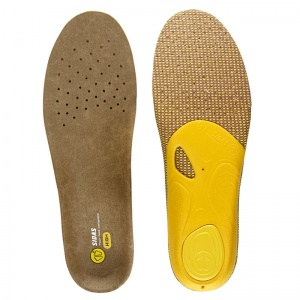 Sidas 3Feet Outdoor Insoles for High Arches