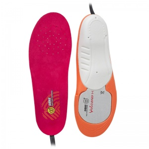 Sidas Volcano Heated Insoles