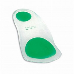 Silipos WonderSport Firm Insole