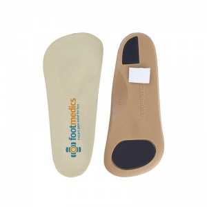 Footmedics Slim Fit Foot Orthotics
