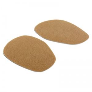 Sof Sole Foam Ball-of-Foot Cushion Inserts (Pack of 2 Pairs)