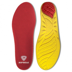 Sof Sole High Arch Insoles
