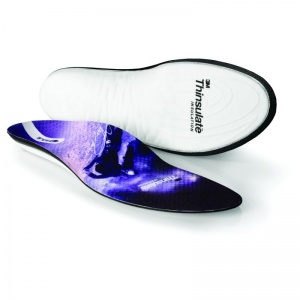 Sole Signature Chris Davenport Thin Insoles