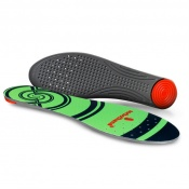 Sorbothane Shock Stopper Single Strike Insoles