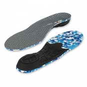 Spenco Ironman Flexalign High Arch Support Insoles