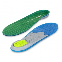 Spenco Ironman Pwr-Gel Cushioning Insoles