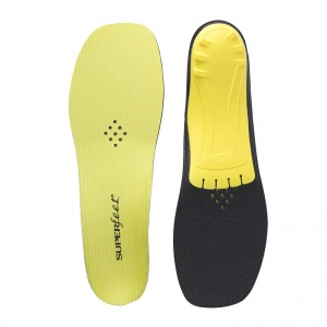 Superfeet Yellow Amarillo Insoles