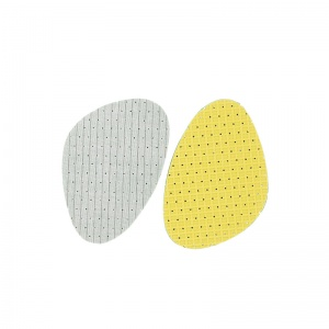 Tarrago Fresh Striped Daily Half Insoles