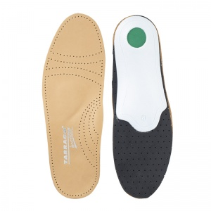 Tarrago Elegant Leather Insoles