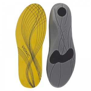 Vionic Full Length Orthotic Insoles