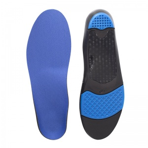 Tuli's Gaitors Full Length Arch Support Insoles